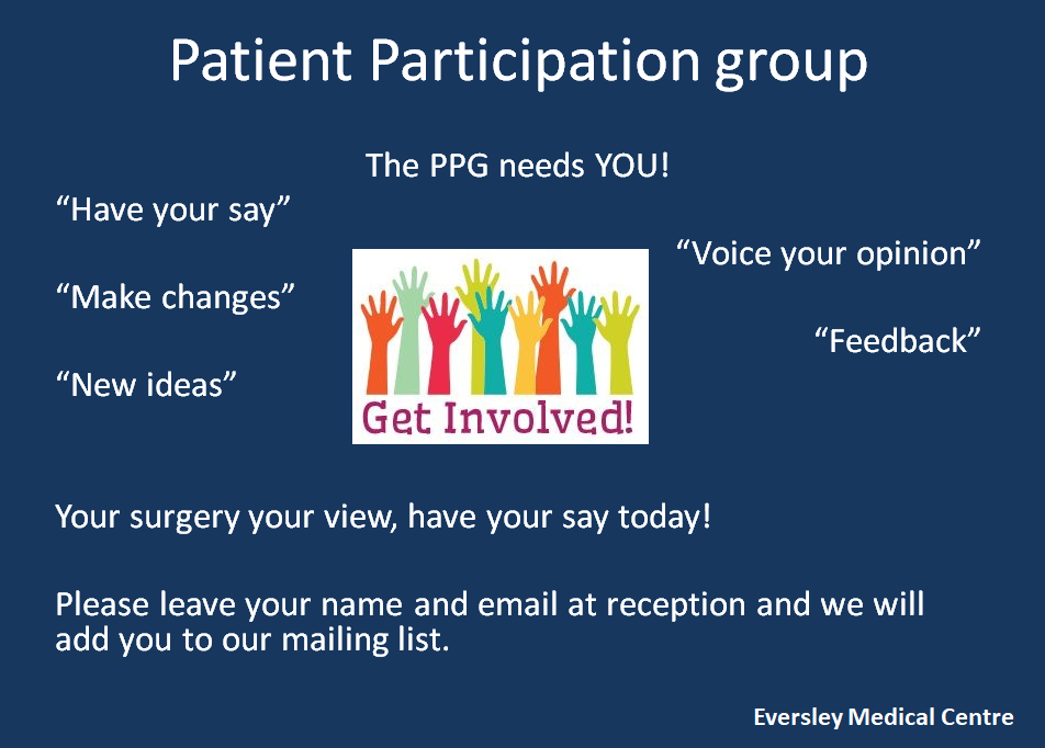 Join Our Patient Group Today